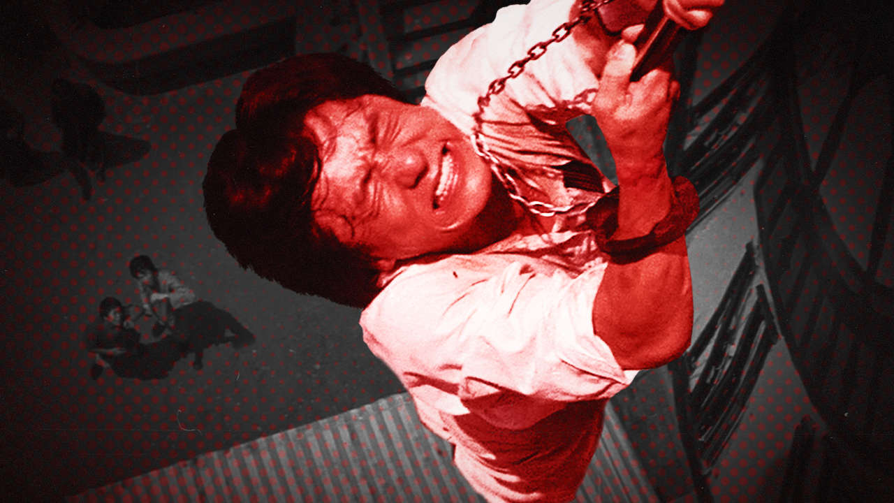 Watch True Fiction Episode 6: How Jackie Chan Mastered Pain