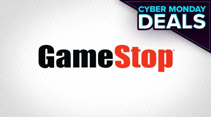 Gamestop Cyber Monday 2019 Deals Ps4 Bundle Xbox One X Sega Genesis Mini